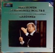 BEETHOVEN - Gardiner - Symphonie n°7 op.92