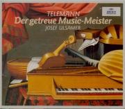 Der getreuer Music-Meister