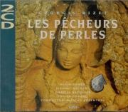 BIZET - Rosenthal - Les pêcheurs de perles, opéra WD.13 Live ORTF Paris 25 - 6 - 59