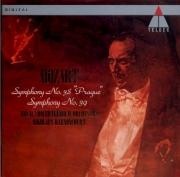 MOZART - Harnoncourt - Symphonie n°38 en ré majeur K.504