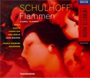 SCHULHOFF - Mauceri - Flammen