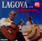 Lagoya joue Carmen