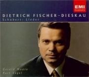 SCHUBERT - Fischer-Dieskau - Der Atlas (Heine), lied pour voix et piano