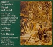 HUMPERDINCK - Rother - Hänsel und Gretel (Hansel et Gretel)
