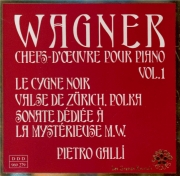 Oeuvres pour piano Vol.1