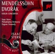 MENDELSSOHN-BARTHOLDY - Stern - Concerto pour violon et orchestre en mi