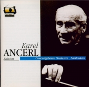 Edition Karel Ancerl vol.2