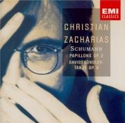 SCHUMANN - Zacharias - Davidsbündlertänze (Danses des membres de la Conf