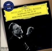 MOZART - Böhm - Symphonie n°35 en ré majeur K.385 'Haffner'