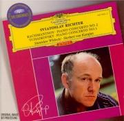 RACHMANINOV - Richter - Concerto pour piano n°2 en ut mineur op.18