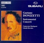 Concerti et sinfonia (Sinfonia a soli instrumenti di fiato)