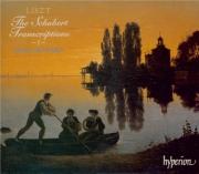 The Schubert Transcriptions Vol.1