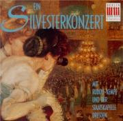 Ein Sylvesterkonzert mit der Staatskapelle Dresden