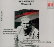 BERG - Kegel - Wozzeck