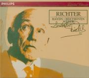 HAYDN - Richter - Sonate pour clavier en ré majeur op.13 n°4 Hob.XVI:24