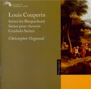 COUPERIN - Hogwood - Suite en ré mineur