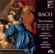 Sonates en trio (Transcriptions des sonates pour orgue)