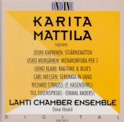 KAIPAINEN - Mattila - Stjärnenatten op.35