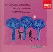 SCHOENBERG - Barenboim - Verklächte Nacht (La nuit transfigurée) op.4