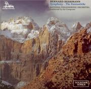 HERRMANN - Herrmann - Symphonie