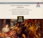 HAENDEL - Harnoncourt - Samson, oratorio HWV.57