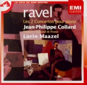 RAVEL - Collard - Concerto pour piano et orchestre en sol majeur