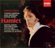 THOMAS - Almeida - Hamlet