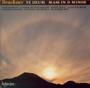 BRUCKNER - Best - Te Deum en do majeur WAB 45