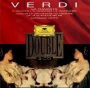 VERDI - Votto - La traviata, opéra en trois actes