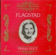 WAGNER - Flagstad - Airs d'opéras