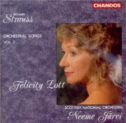 Mélodies orchestrales vol.2