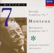 DVORAK - Monteux - Symphonie n°7 en ré mineur op.70 B.141