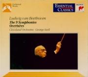 Intégrale des symphonies