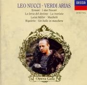 VERDI - Nucci - Airs d'opéras