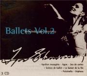 Ballets Vol.2