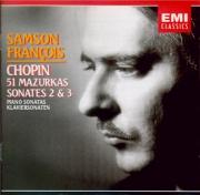 CHOPIN - François - Sonate pour piano n°2 en si bémol mineur op.35