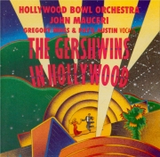 The Gershwins in Hollywood