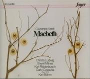 VERDI - Böhm - Macbeth, opéra en quatre actes (version italienne) live Wien 18 - 4 - 70 (Stereo)