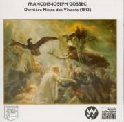 Dernière messe des vivants (1813)