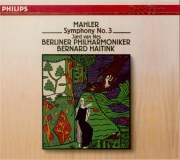 MAHLER - Haitink - Symphonie n°3