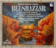 HAENDEL - Pinnock - Belshazzar, oratorio HWV.61