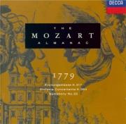 Mozart almanach 1779 / vol.7