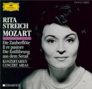 MOZART - Streich - Airs d'opéras