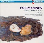 RACHMANINOV - Wild - Concerto pour piano n°2 en ut mineur op.18