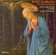 Gradualia  vol.1 - Messes mariales
