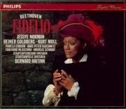 BEETHOVEN - Haitink - Fidelio, opéra op.72
