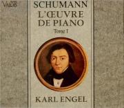Oeuvre de piano Vol.1