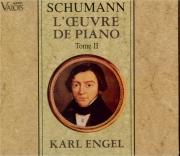 L'oeuvre de piano Vol.2