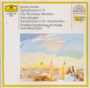 DVORAK - Giulini - Symphonie n°9 en mi mineur op.95 B.178 'Du Nouveau Mo