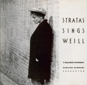 Stratas sings Weill